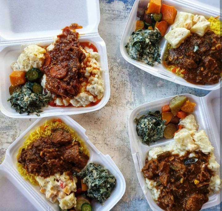 Funeral Catering Meal Packs 0