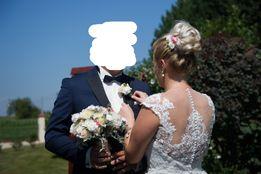 Suknia ślubna SINCERITY 3975