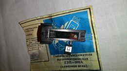 Головка звукоснимателя ГЗП-305А игла иголка головка звукознімача голка