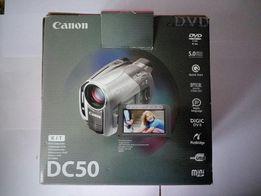 Продам DVD видеокамеру
