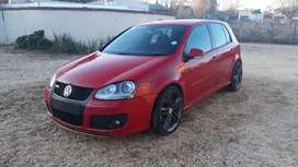 Golf 5 GTI R32 good condition