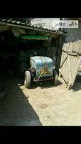 Продаю саморобний міні трактор з двигуном Lombardini