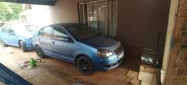 Vw polo classic 1.9tdi highline