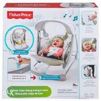 Fisher Price Deluxe Take Along Swing and Seat 0