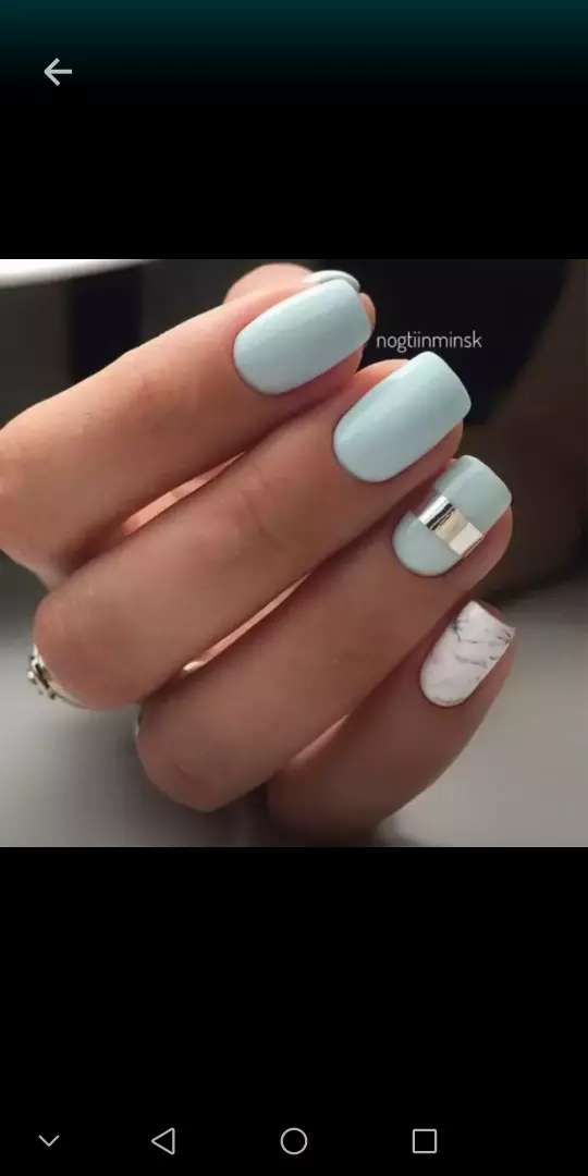 Looking for a versertile lady to do nails 0