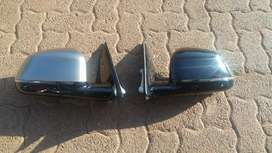 Genuine Bmw X3 G01 Mirror's Camera and normal ones available