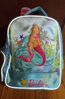 NOWY! Tornister szkolny /Plecak Barbie Syrenka. WYPRZEDAŻ 35zł!
