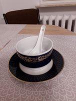 porcelana z Niemiec kokilka