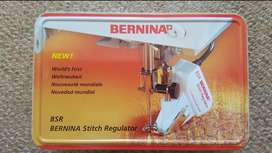 BERNINA Stitch Regulator ***BRAND NEW***
