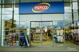 опт і в роздріб одяг фірми Pepco Польща