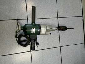 Metabo power drill