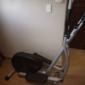 Trojan exercise bike