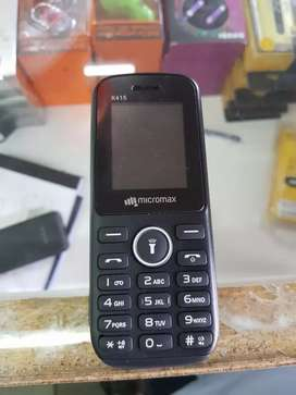 Micromax small buttons key