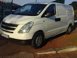 HYUNDAI H1 IN EXCELLENT CONDITION