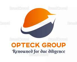 Opteck Virtual Offices