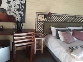 Hotel Style Private Tranquil Rooms 18 km from OR Tambo Airport