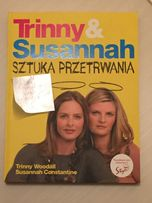 "Trinny & Susannah ""Sztuka przetrwania"""