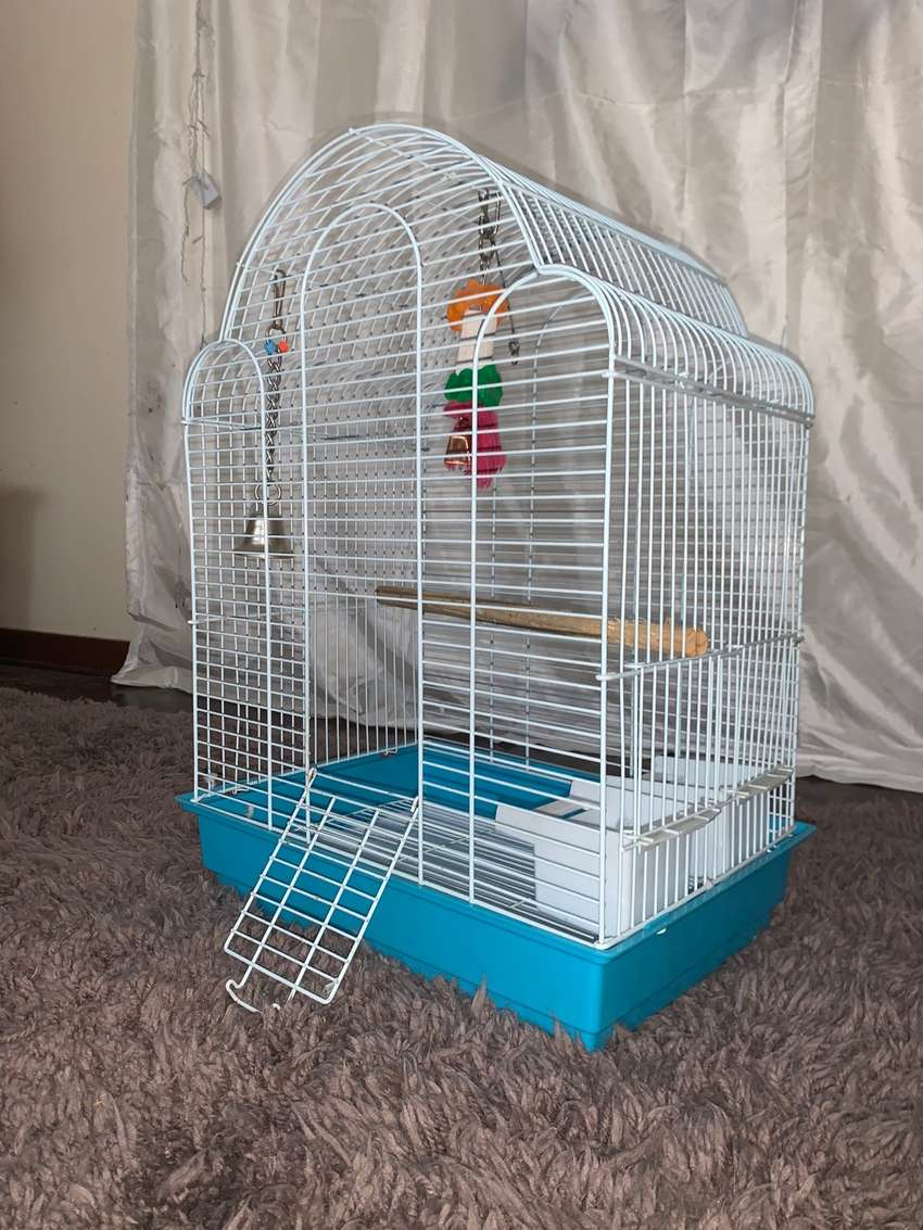 Used Bird Cage for Sale 0