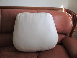 Подушки из эко кожи для мебели