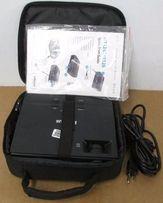 Мобильный проектор для ПК InFocus IN1126 1280x800, 3000lum, HDMI 1,5кг