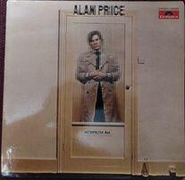 Alan Price-Metropolitan Man 1975 (Germany) [VG++]