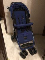 Продам коляску baby design click 6,5 кг практически новая