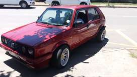 Citi golf 1.4i with sound and rims...still have baby vellos