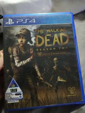 PS4 games for R50 each