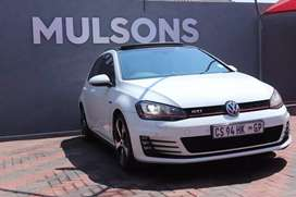 VW Golf VII GTI, full service history, Excellent condition
