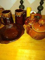 Глиняний посуд новий