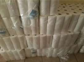 Iam selling Toilet papers, and cleaning products