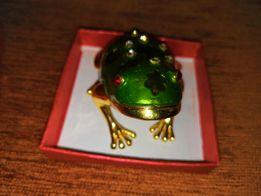 Schowek, skrytka żabka w pudeleczku