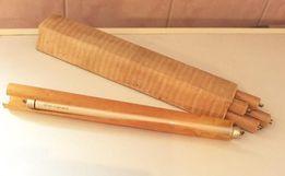 Люминесцентная лампа ЛБ8-3. 8Вт, 220В, 300мм