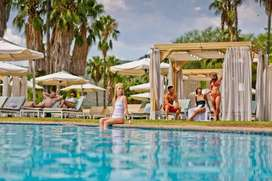 Sun City Resort and casion time share midweek