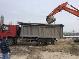 Вывоз мусора,Экскаватор,Трактор JCB.Роем котлованы,Камаз,Зил,Газель
