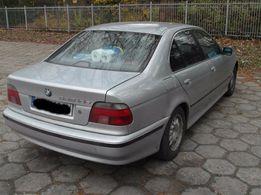 BMW 5 E39 стеклоподъемник панель накладка задние сидение полуось
