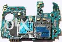 Image of s4 motherboard