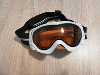 Goggle narciarskie r. S