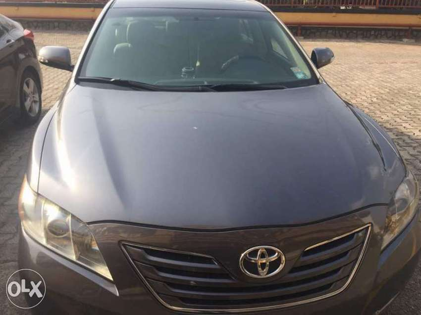 Toyota Camry 2008 for Sale 0