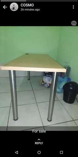 Office,workshop,warehouse,home,internet cafe Tables