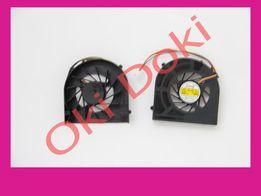 Вентилятор кулер HP PROBOOK 4520S 4525S 4720S KSB0505HB 598677-001 613