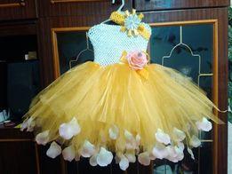Платья Туту, юбки пачки. 100 грн