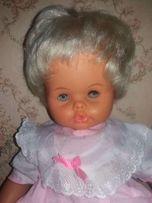 """Кукла, пупс, игрушка 53см. На шее клеймо """"z"""""""