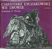 Cmentarz Łyczakowski we Lwowie Ossolineum