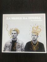 Rasmentalism - Za młodzi na Heroda (2013) płyta CD używana