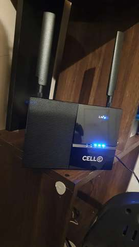 Cell c wifi routers