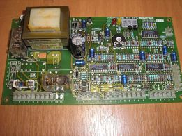 Плата блок управления котла Honeywell W4115B-1184