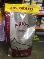 Arion lamb& Rice 10kg SUPER CENA