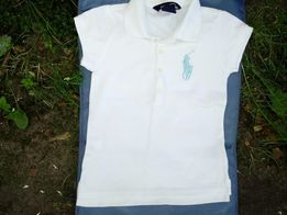 Ralph Lauren bluzeczka wiek 5 lat