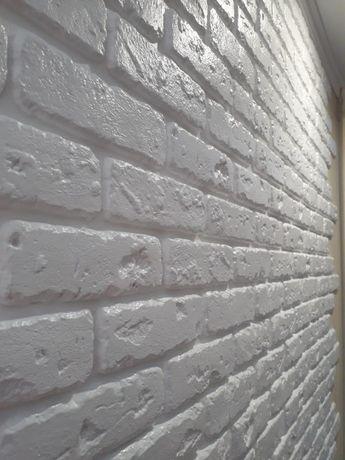 Гипсовая плитка, декоративный камень и 3D панели Винница